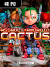 Assault Android Cactus for PC