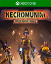 Necromunda: Underhive Wars for Xbox One