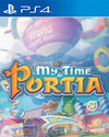 My Time At Portia for PS4