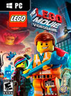 The LEGO Movie Videogame for PC