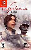 Syberia for Nintendo Switch