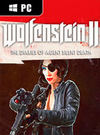 Wolfenstein II: The New Colossus - The Diaries of Agent Silent Death for PC