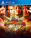 Fire Pro Wrestling World for PlayStation 4