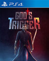 God's Trigger for PlayStation 4