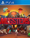 Mugsters for PlayStation 4