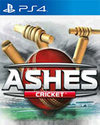 Ashes Cricket for PlayStation 4