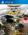 Monster Jam: Crush It! for PlayStation 4