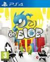 de Blob for PlayStation 4