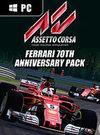 Assetto Corsa - Ferrari 70th Anniversary for PC