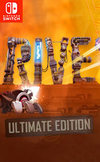 RIVE: Ultimate Edition for Nintendo Switch