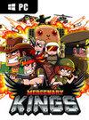 Mercenary Kings for PC