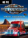 American Truck Simulator - New Mexico for PC