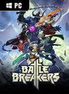 Battle Breakers for PC