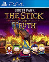 South Park: The Stick of Truth for PlayStation 4