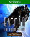 Batman: The Enemy Within - Episode 3: Fractured Mask for Xbox One