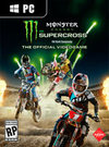 Monster Energy Supercross - The Official Videogame for PC