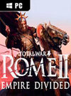 Total War: ROME II - Empire Divided for PC