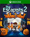 The Escapists 2 - Wicked Ward for Xbox One