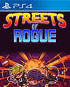 Streets of Rogue for PlayStation 4