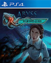 Abyss: The Wraiths of Eden for PlayStation 4