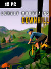 Lonely Mountains: Downhill for PC