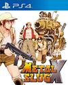 ACA NEOGEO METAL SLUG X for PlayStation 4