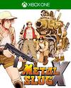 ACA NEOGEO METAL SLUG X for Xbox One
