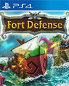 Fort Defense for PS4