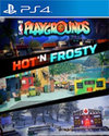 NBA Playgrounds: Hot 'N Frosty for PlayStation 4