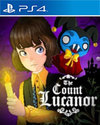 The Count Lucanor for PlayStation 4