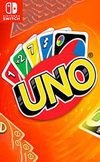 UNO for Nintendo Switch for Nintendo Switch