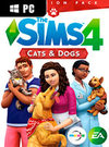 The Sims 4: Cats & Dogs for PC