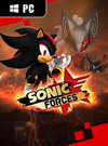 Sonic Forces: Episode Shadow for PC