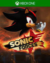 Sonic Forces: Episode Shadow for Xbox One