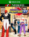 ACA NEOGEO THE KING OF FIGHTERS '97 for Xbox One