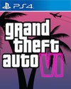 Grand Theft Auto VI for PlayStation 4