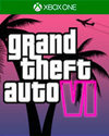 Grand Theft Auto VI for Xbox One