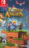 Portal Knights for Switch