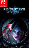 RESIDENT EVIL REVELATIONS for Nintendo Switch
