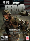 ARMA II for PC