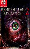 Resident Evil Revelations 2 for Nintendo Switch