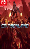 Crimsonland for Nintendo Switch