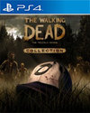 The Walking Dead Collection - The Telltale Series for PlayStation 4