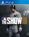 MLB THE SHOW 18 for PlayStation 4