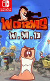 Worms W.M.D for Switch
