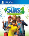 The Sims 4 Deluxe Party Edition for PlayStation 4
