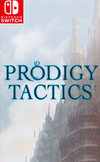 Prodigy Tactics for Nintendo Switch
