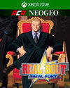 ACA NEOGEO REAL BOUT FATAL FURY for Xbox One