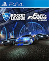 Rocket League - Fast & Furious