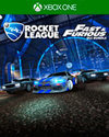 Rocket League - Fast & Furious for Xbox One